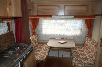 Mobile Home Ophéa 2 Pers